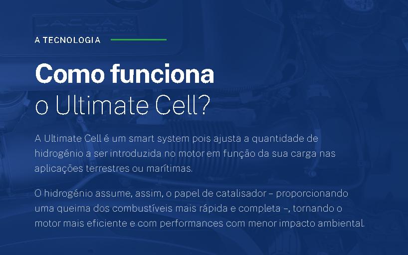 Como funciona Ultimate Cell